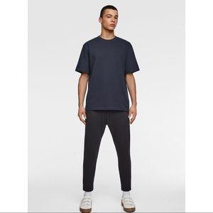 Zara jogger pants size S